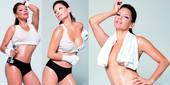 Ivonne Reyes Reportaje Desnuda