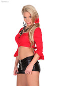 Sindy Silver - Red Hot 2 Trot