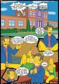 Croc - Los Simpsons 5