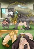 Beastiality Hentai Manga Translated
