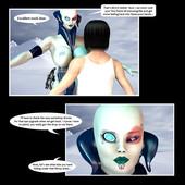 dollmistress A Phantoms Legacy