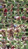 HisMommy.com - Katerina - Sunbathing mom seduces son's girlfriend