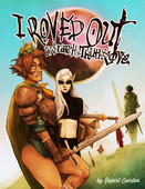Rupert Everton - I Roved Out in Search of Truth and Love - 614 pages