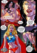 Seiren - Super Naked Woman