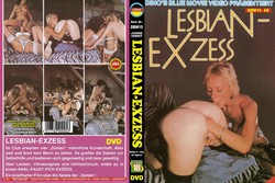Lesbian Exzess (1987) – German Classic Movie [Download]