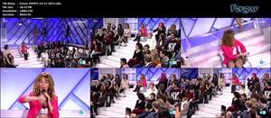 Emma García Video Escote Minifalda Con Botas