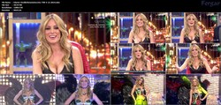 Edurne Video Desfile A Lo Victoria Secrets