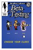 The Devils Details - Beta Testing expansion