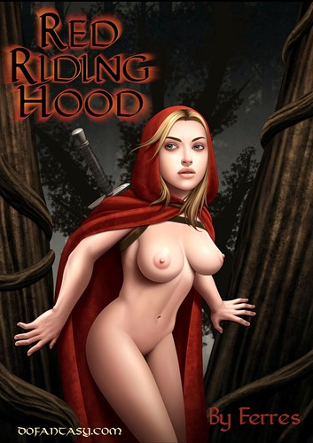 Dofantasy- Red Riding Hood